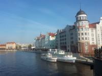 Tłumy Rosjan w Gdańsku, a Polaków w Kaliningradzie brak