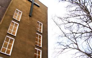 Zobacz gdański kościół baptystów