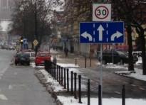 Strefa Tempo 30 także w Gdyni