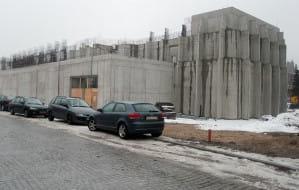 Ponownie rusza budowa Teatru Szekspirowskiego