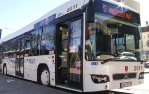 Hybrydowy autobus testowany między Gdańskiem a Sopotem