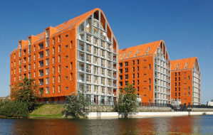 Kto prowadzi w konkursie na najciekawszą inwestycję mieszkaniową