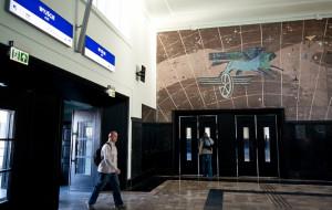 Dworzec PKP ma promować Gdynię