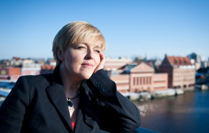 Krystyna Stańko: Czasem potrzebuję ciszy