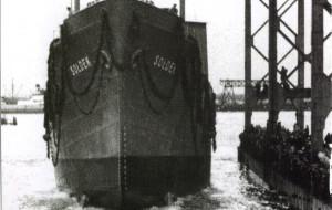 65 lat temu położono stępkę pod budowę Sołdka