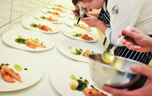Cook-off w Mercato, czyli goście zdecydowali o wiosennym menu