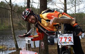 Aktywny weekend: dużo imprez na rowerach