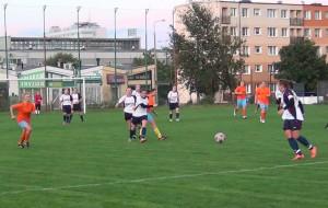 Piłkarki Checzy bliżej I ligi