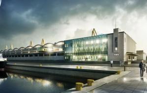 Rusza remont Dworca Morskiego w Gdyni