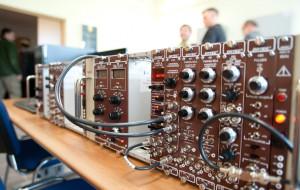 Nowoczesne laboratorium otwarte na Uniwersytecie Gdańskim