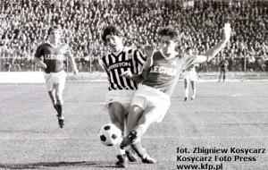 Lechia - Juventus na 30-lecie słynnego meczu