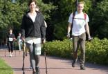 Nordic walking - gdańska inauguracja