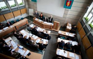 Gdynia: radni walczący i radni milczący