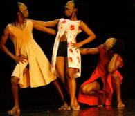 Taneczny wielogłos na Gdańskim Festiwalu Tańca