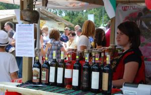 Kiermasz wina i sery w weekend w Gdyni