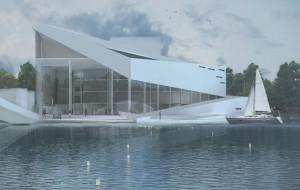 Taka będzie nowa Opera Bałtycka?