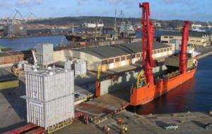OT Logistics celuje w trójmiejskie porty