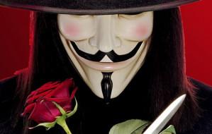 Legendarny twórca V jak Vendetta zagości w Gdańsku na Bałtyckim Festiwalu Komiksu
