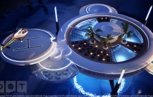 Umowa na budowę pierwszego podwodnego hotelu podpisana