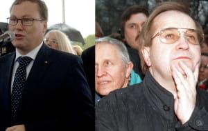 Ojciec Tadeusz Rydzyk i zarządca komisaryczny w SKOK-ach