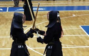 Finał Północno-Wschodniej Ligi Kendo