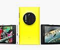 Smartfony nowej generacji