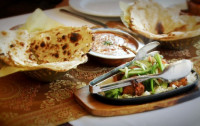 Indie na talerzu. Gdzie w Trójmieście posmakować indyjskich potraw?