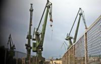 Kolejny wniosek o upadłość Stoczni Gdańsk