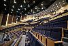Widok z Teatru Muzycznego za milion dolarów - gdyńska scena już gotowa