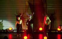 Pet Shop Boys w Ergo Arenie: lata 80. bez...