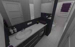 Aranżacje wnętrz. Łazienka i toaleta - razem czy osobno?