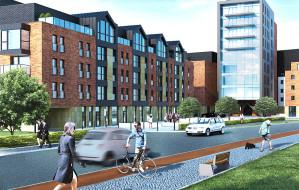 Ile kosztują nowe mieszkania w śródmieściu Gdańska