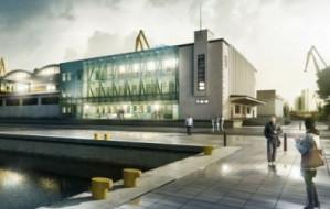 Dworzec Morski już się zmienia