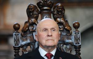 Zmarł Andrzej Zbierski, były dyrektor CMM