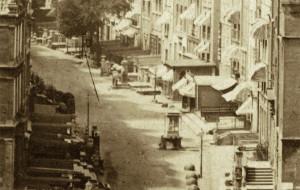 Zobacz najstarsze zdjęcia Gdańska sprzed 160 lat