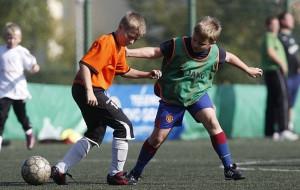 Aktywny weekend: W Trójmieście jesień na sportowo