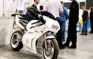 Ciekawostki targów innowacji w Amber Expo