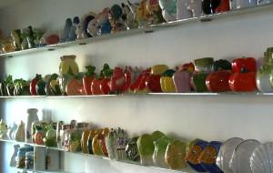 Największa na świecie kolekcja solniczek znajduje się w Trójmieście