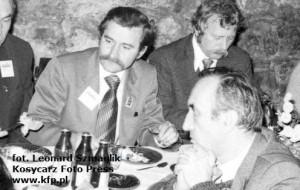 Zmarł Tadeusz Mazowiecki