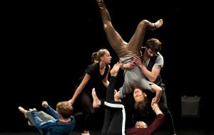 Młodość, świeżość i bunt - drugie oblicze Teatru Dada w 'Enclave 4/7'