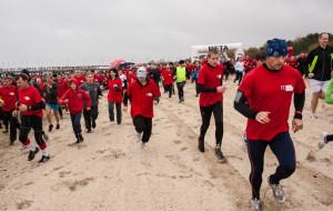 Gdańsk Biega na ponad 4,5 tysiąca uczestników