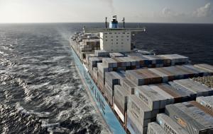 Alians P3 będzie zawijał do Gdańska.  Kolejne kontenerowce w DCT