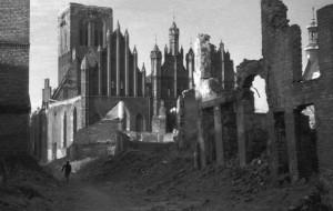 Trudna historia kościoła św. Katarzyny