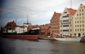 Mamy w Gdańsku Narodowe Muzeum Morskie