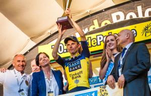 71. Tour de Pologne wystartuje z Gdańska