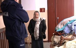Staruszka straciła mieszkanie przez pożyczkę na 200 proc.
