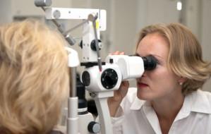 Zapomnij o bezpłatnej wizycie u okulisty