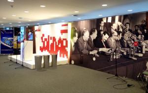 Wystawa o ECS w Brukseli