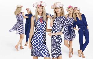 10 trendów na wiosnę i lato