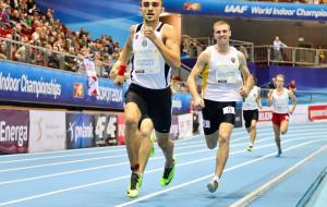 Startują halowe mistrzostwa świata w Sopocie